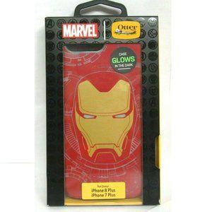 Otterbox Symmetry Case iPhone 7/8 Plus - Iron Man
